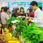 Thị trường - Tiêu dùng - Năm 2014: Các đại gia đổ bộ vào nông nghiệp