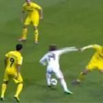 Bóng đá - Video: Pha bóng siêu kỹ thuật của Modric
