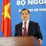 Tin tức trong ngày - Bộ Ngoại giao Việt Nam có Người Phát ngôn mới