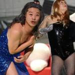 Thời trang - Sao nam xứ Hàn gây cười vì thời trang lập dị