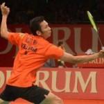 Thể thao - Nguyễn Tiến Minh cùng đồng đội thua ngược ở chung kết