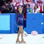 Thể thao - 15 tuổi đã tham dự Thế vận hội mùa đông