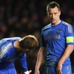 Bóng đá - HOT: Bí mật chấn thương của Torres & Terry