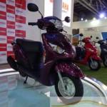 Ô tô - Xe máy - Yamaha Alpha: Xe tay ga giá rẻ mới