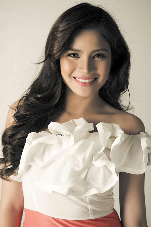 Nàng Xử nữ quyến rũ của showbiz Philippines - 1