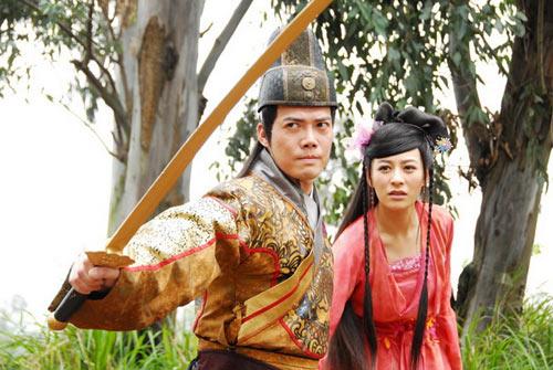Đặc sắc phim phá án TVB - 2