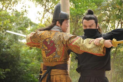 Đặc sắc phim phá án TVB - 3
