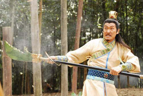 Đặc sắc phim phá án TVB - 4