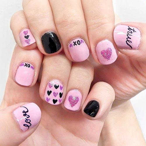 Để tình yêu nở rộ trong ngày lễ Valentine - 4