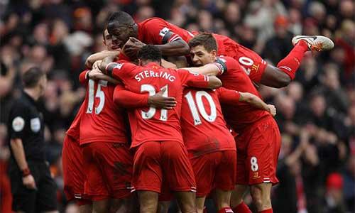 Liverpool: Hạ gục Arsenal thôi chưa đủ - 2