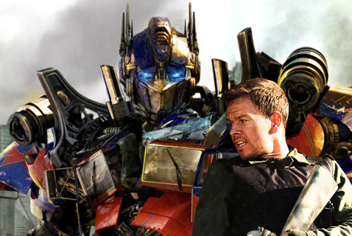 Transformers 4: Cuộc hủy diệt sắp bắt đầu - 1