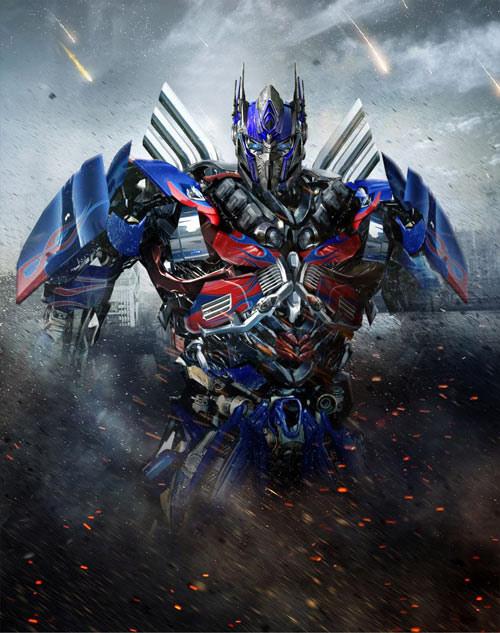 Transformers 4: Cuộc hủy diệt sắp bắt đầu - 2