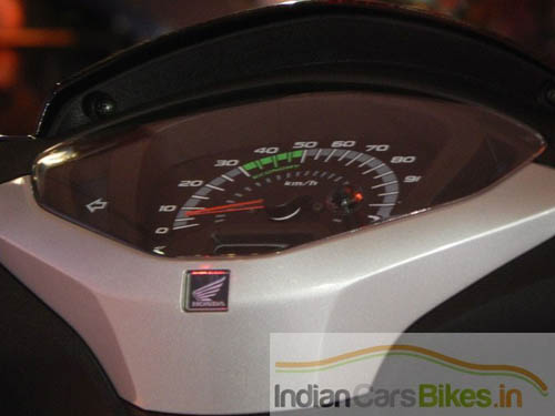 Cận cảnh xe tay ga Honda Activa mới - 8