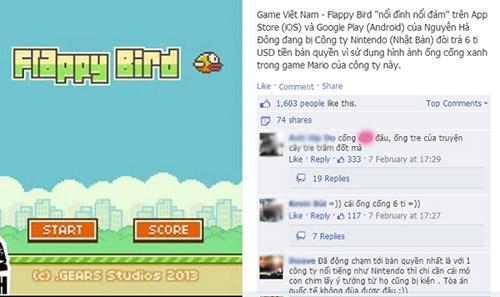 """Tại sao lại ghen tỵ với """"cha đẻ"""" của Flappy Bird? - 3"""