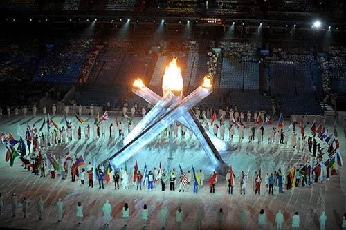 Olympic mùa Đông: Những điều đặc biệt - 1