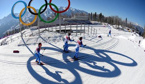 Olympic mùa Đông: Những điều đặc biệt - 2