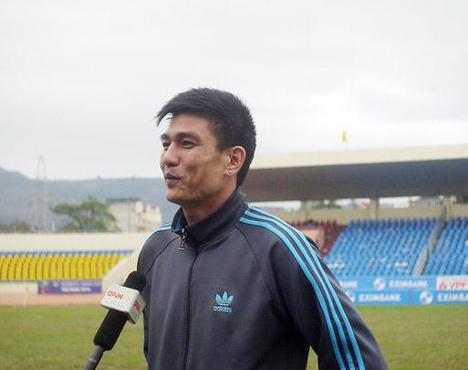 Cầu thủ Than Quảng Ninh: Sếp ơi ông ở đâu? - 1