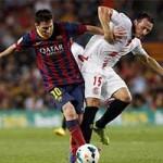 Bóng đá - Sevilla - Barca: Dấu ấn ngôi sao
