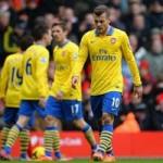 """Bóng đá - """"Arsenal chỉ có cửa hy vọng ở Cúp FA"""""""