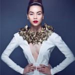 Ca nhạc - MTV - Hà Hồ làm giám khảo The X-Factor