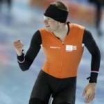 Thể thao - HOT: Kỷ lục mới tại Olympic mùa đông