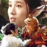 Phim - Chuyện tình Ngộ Không và hồ ly tinh 9 đuôi