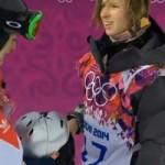 Thể thao - Tai nạn rợn người ở Olympic 2014