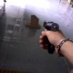 An ninh Xã hội - Mang súng đi đòi nợ giúp, bị đánh nhập viện