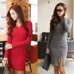 Thời trang - Chọn kiểu váy nào cho ngày Lễ tình nhân?