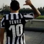 Bóng đá - Tevez thể hiện kỹ năng sút bóng siêu chuẩn
