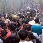 Tin tức trong ngày - Thủ tướng: Không đi lễ hội vào giờ hành chính