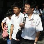 Giáo dục - du học - Chỉ tiêu ĐH Quốc gia TP.HCM, ĐH Ngoại thương
