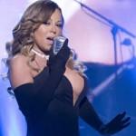 Ca nhạc - MTV - Mariah Carey trễ nải vòng ngực khủng