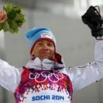 Thể thao - Vô địch Olympic ở tuổi 40