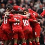 Bóng đá - Liverpool: Hạ gục Arsenal thôi chưa đủ