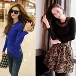 Thời trang - Gợi ý cách chọn áo thun đẹp mỗi ngày