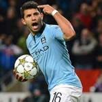 Bóng đá - Man City: Trong nỗi nhớ Aguero