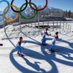 Thể thao - Olympic mùa Đông: Những điều đặc biệt