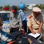 Tin tức trong ngày - Khi nào nộp phạt trực tiếp cho CSGT?