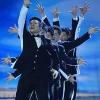 Ngưỡng mộ tài năng nhóm nhảy toàn mỹ nam