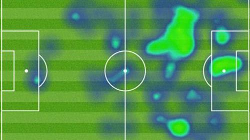 MU: Từ khoảnh khắc ăn mừng của Rooney - 1