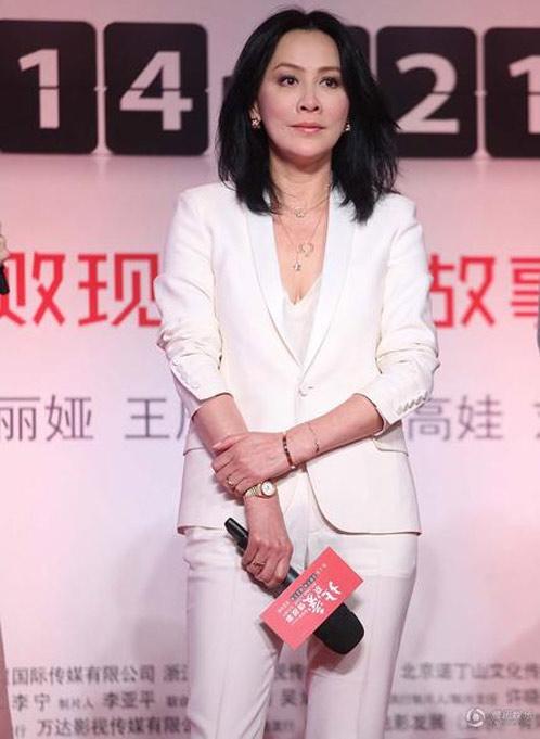Người đẹp Hoa ngữ xui xẻo trên thảm đỏ - 15
