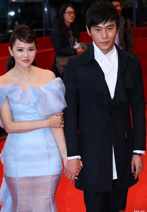 Người đẹp Hoa ngữ xui xẻo trên thảm đỏ - 4