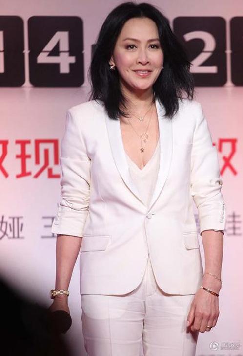 Người đẹp Hoa ngữ xui xẻo trên thảm đỏ - 14