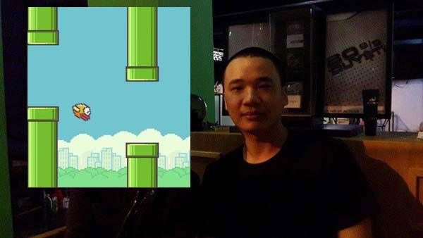Giới trẻ tranh cãi khi Flappy Bird bị gỡ bỏ - 1