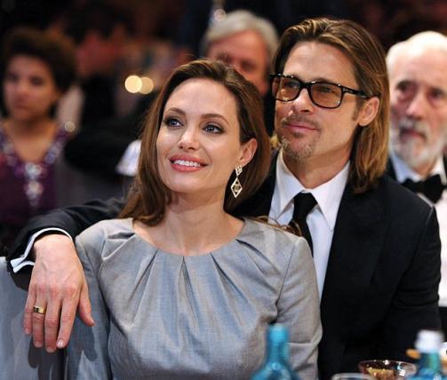 Cặp Jolie-Pitt: Nhất thiết cứ phải cưới? - 5