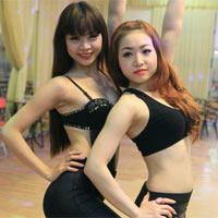 Cô gái béo phì tự tin nhảy sexy - 7