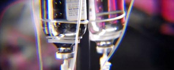 """SNSD ra clip mới dự báo """"đại hồng thủy"""" - 2"""