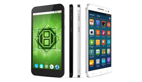 HKPhone ra mắt Revo MAX8 8 nhân giá 6.950.000đ - 1
