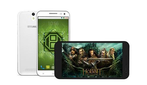 HKPhone ra mắt Revo MAX8 8 nhân giá 6.950.000đ - 2